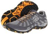 Columbia Peakfreak Enduro (Light Grey/Cool Grey) - Footwear
