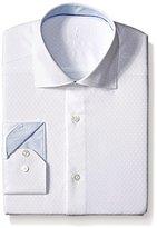 Bugatchi Men's Parisi Dress Shirt