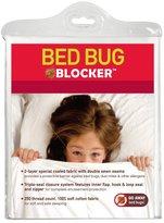 Bed Bug Blocker Cotton Rich Zippered Mattress Protector, Cal King