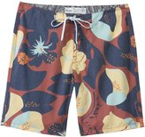 rhythm Men's New Leaf Boardshort 8132750