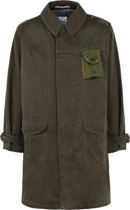 Myar Coats