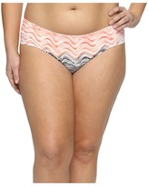 Becca by Rebecca Virtue Plus Size Cosmic Hipster Bottoms