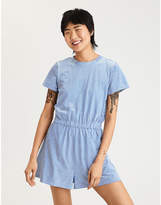 American Eagle AE Knit T-Shirt Romper