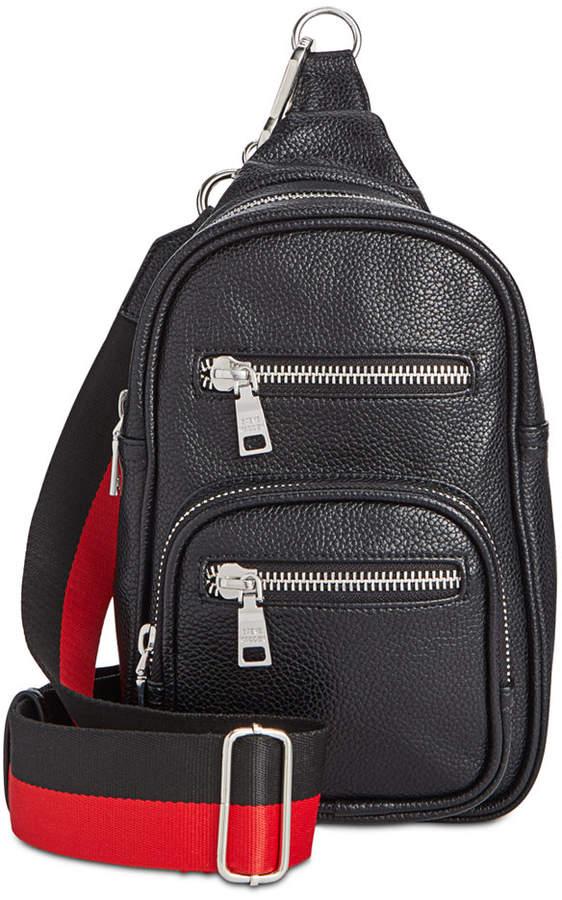 bd2d326f4b Sling Backpack Purse - ShopStyle
