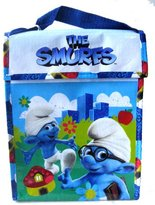 Zak The Smurfs Movie DuraSak Reusable Tote Bag