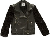 Boo Pala Boogie Electric Biker Jacket