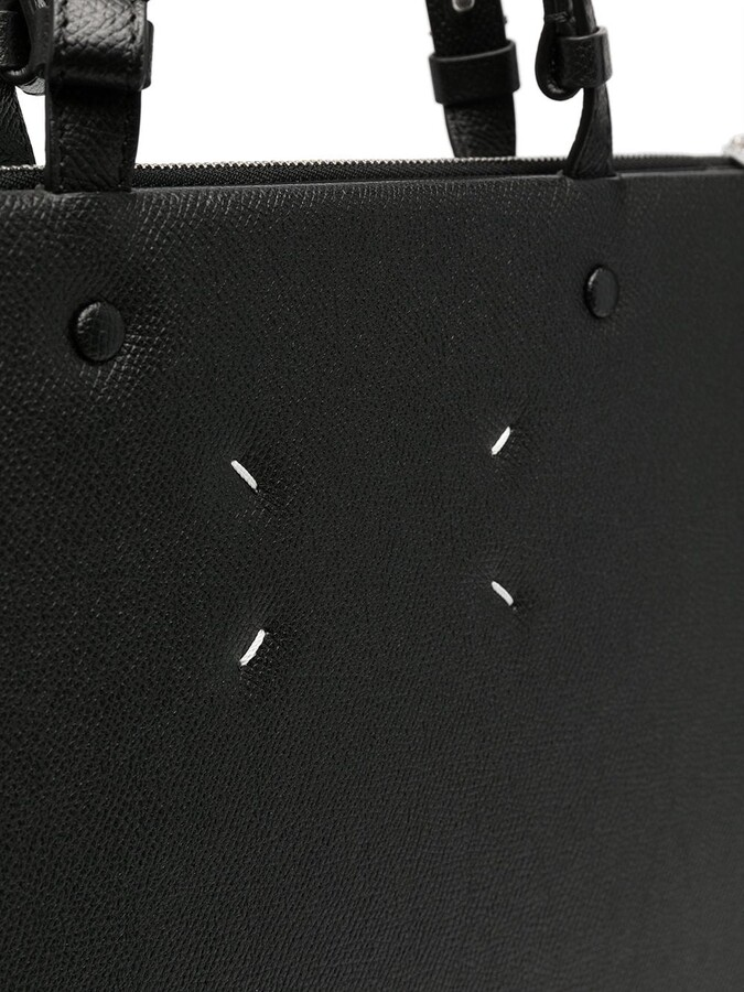 Thumbnail for your product : Maison Margiela Shopping Tote Bag