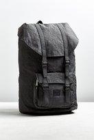 Herschel Wrinkled Nylon Little America Backpack