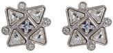 Swarovski Venue Crystal Stud Earrings