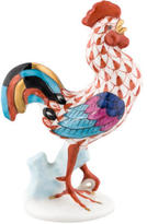 Herend Small Rooster Figurine
