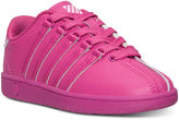 K-Swiss Little Girls' Classic VN Casual Sneakers from Finish Line
