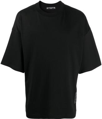 Mastermind Japan Graphic Skull And Cross Bones T-Shirt