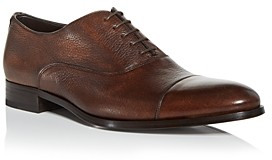 To Boot Men's Akins Cap Toe Oxfords