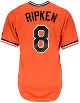 Majestic Cal Ripken Jr. Baltimore Orioles Cooperstown Replica Jersey