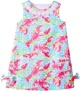 Lilly Pulitzer Little Lilly Classic Shift Dress Girl's Dress