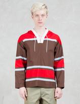 HOMBRE Nino Hockey L/S Shirt
