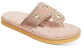 Jack Rogers Women's Jacks Thong Slippers