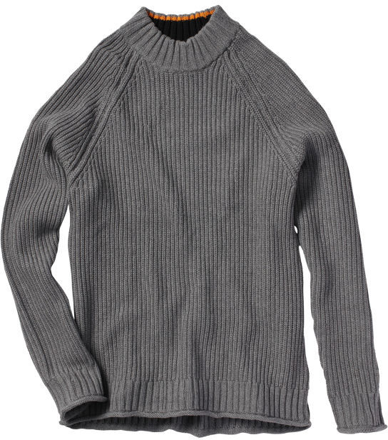 Quiksilver Men's Chunkomatic Sweater