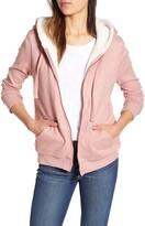 Bobeau Hooded Jacket