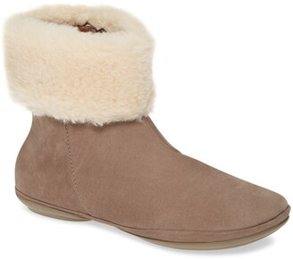 Camper Right Nina Bootie