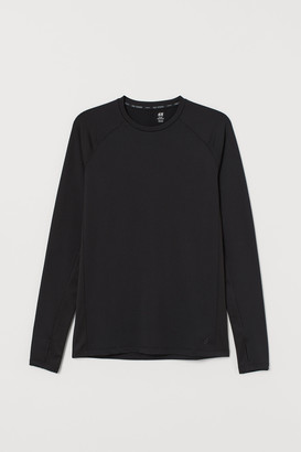 H&M Slim Fit Running Shirt