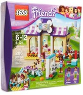 Lego Toddler Friends Heartlake Puppy Daycare - 41124