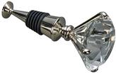 Sheridan Clear Diamond Optic Crystal Bottle Stopper