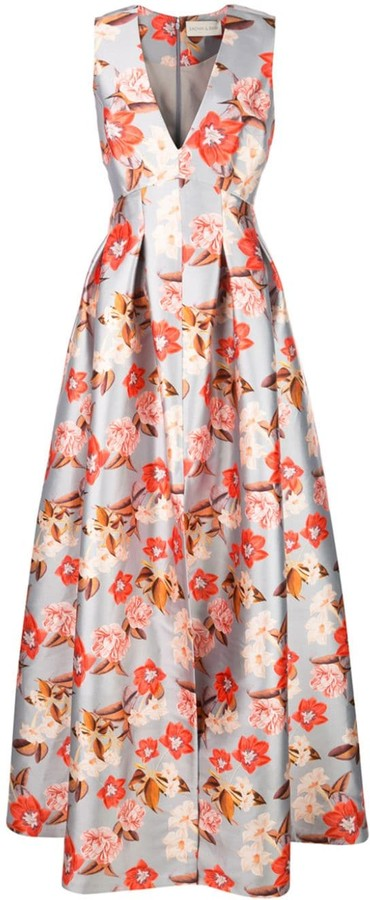 Sachin + Babi Brooke gown