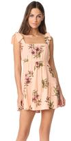 Flynn Skye Maria Mini Dress