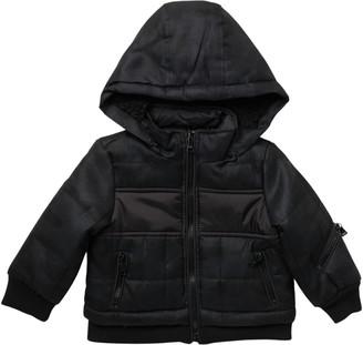 Urban Republic Puffer Jacket