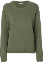 Vince ribbed sweater - women - Cashmere - XS