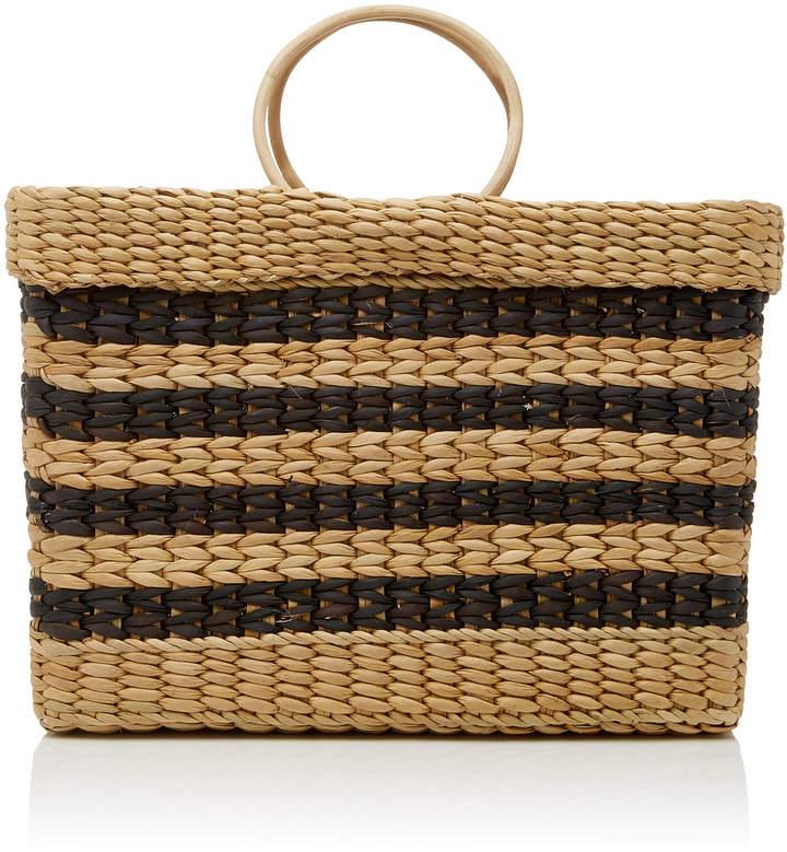 2f0901fc7 Striped Beach Bag - ShopStyle UK