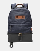 Fossil Summit Blue Backpack