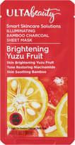 Ulta Brightening Yuzu Fruit Mask