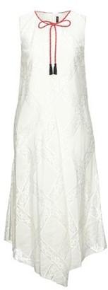 Manila Grace Knee-length dress