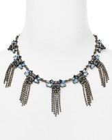 BaubleBar Jester Bib Necklace, 15.5""