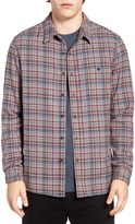 Velvet by Graham & Spencer Men's Scout Plaid Flannel Shirt