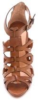 Schutz Eirininn Cutout Sandals