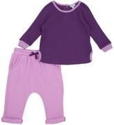Splendid Baby Girl Fashion Knit Set