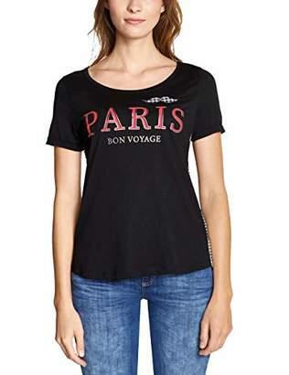 Street One Women's 313931 T-Shirt,(Size:)