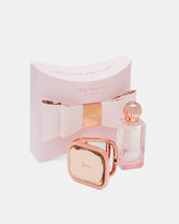 Ted Baker Mia fragrance and mirror set