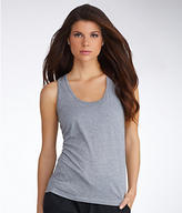 2xist Criss Cross Burnout Tank