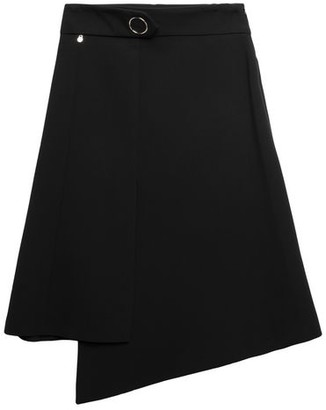 Annarita N. Knee length skirt