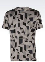 Armani Jeans Jersey T-Shirt