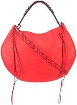 Loewe 'Fortune' hobo bag - women - Calf Leather - One Size
