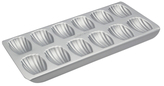 Cuisinart Madeleine 12-Cup Cake Pan