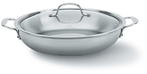 Calphalon Tri-Ply Stainless 12 Everyday Covered Pan
