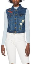 Romeo & Juliet Couture Women's Rj42945 Gilet