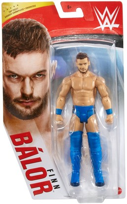 Mattel WWE Finn Balor Action Figure