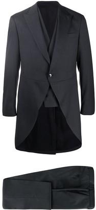 HUGO BOSS Three-Piece Dinner Suit